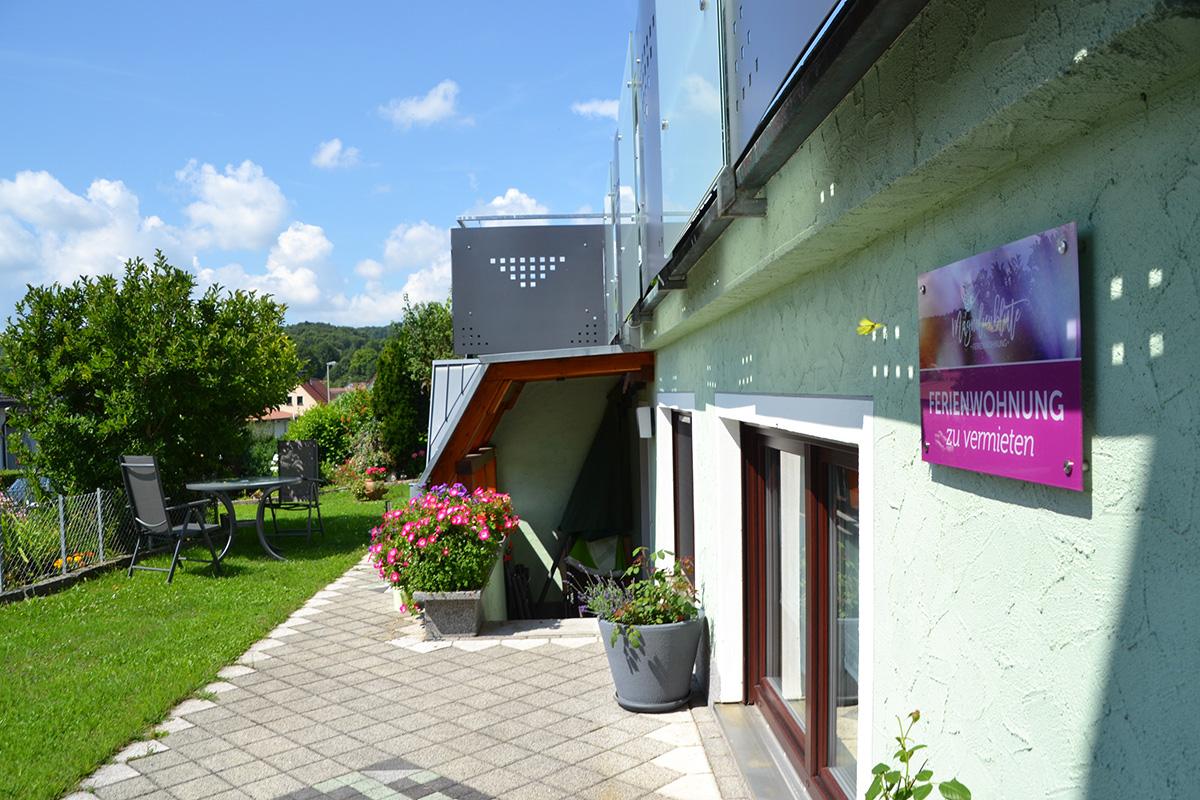 Fränkische Küche Nürnberger Land | Ferienwohnung Magnolienblute Fewo Im Nurnberger Land Am Tor Zur